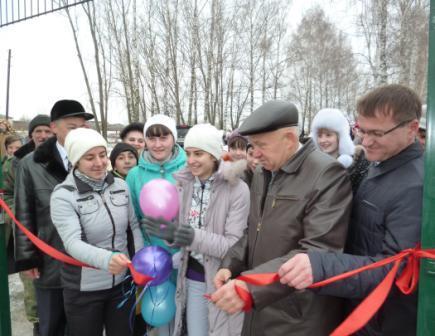 Администрация нижнеломовского района пензенской области новости